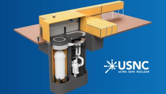 Американска компания и Южна Корея ще си сътрудничат за разработване на микро модулни реактори