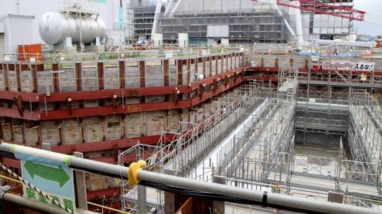Япония отлага откриването на завода за преработка на ОЯГ в северната част на страната