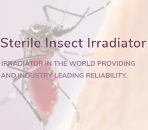 Иран – Завърши първият етап от проекта за борба с мухите по метода на стерилните насекоми