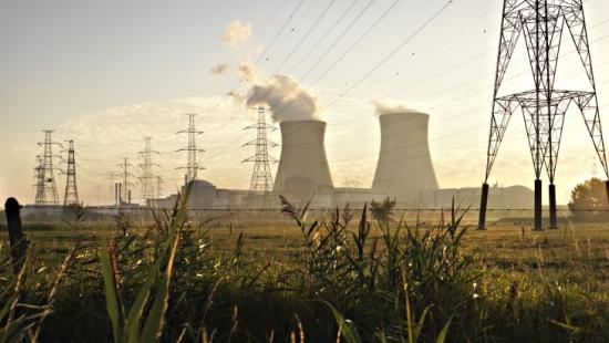 """За първи път """"толерантно"""" ядрено гориво е заредено на АЕЦ в Европа"""