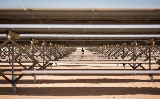 Египет планира да продава зелена електроенергия на Европа и Африка