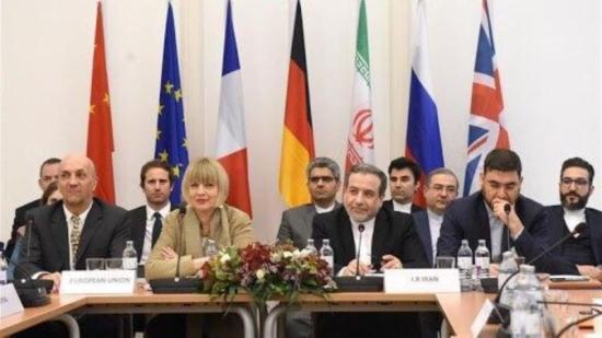 Съвместната комисия по СВПД се събра във вторник във Виена