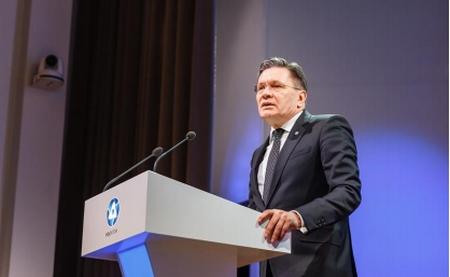 Русия – В следващите 25 години делът на ядрената енергетика може да достигне 25%