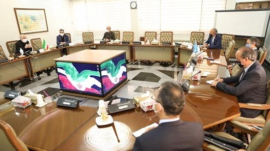 МААЕ получи достъп до спорните обекти на територията на Иран