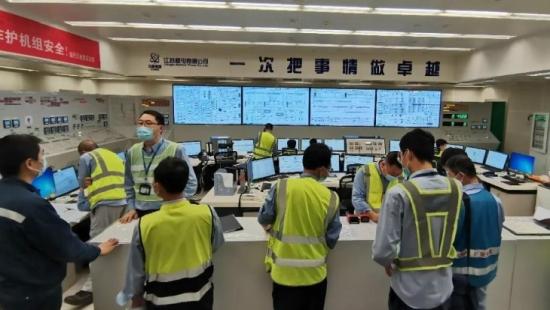 Китай – Tianwan-5 се подготвя за търговска експлоатация