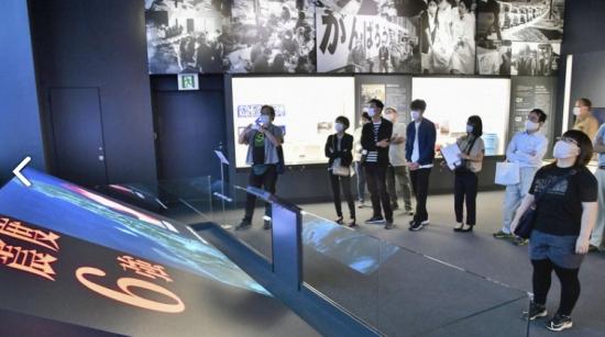 """В Япония беше открит музей за аварията на АЕЦ """"Фукушима-1"""""""