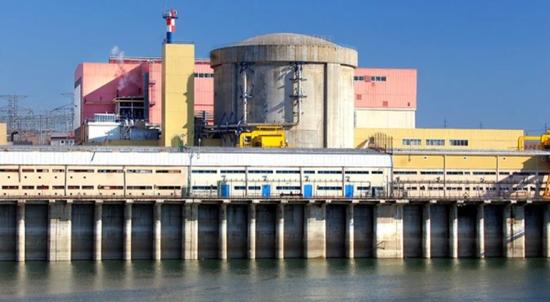 """Румъния / ЕБВР публикува оферта за изграждане на завод за отстраняване на тритий в АЕЦ """"Чернавода"""""""