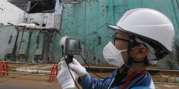 Учените от МИФИ заедно с японски колеги ще изследват кориума