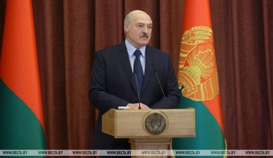 Лукашенко очаква от учените предложения за допълнително използване на електроенергията