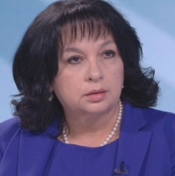 """Министър Петкова – Категорично не е спрян проектът за АЕЦ """"Белене"""". COVID кризата го забави."""