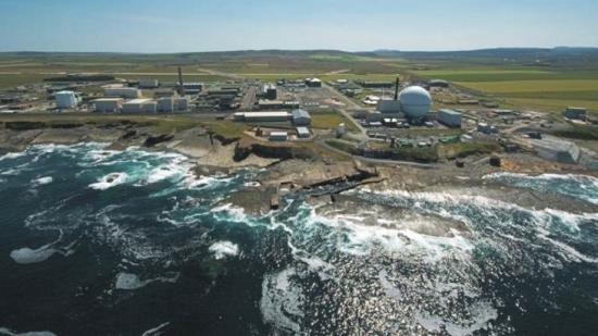 """Великобритания обявява обществени консултации относно стратегията за извеждане от експлоатация на """"ядреното наследство"""""""