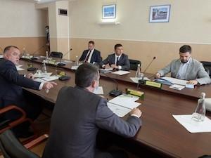 Президентът на Украйна възложи на кабинета на министрите да осигури финансиране за изграждането на енергийните блокове в Хмелницката АЕЦ