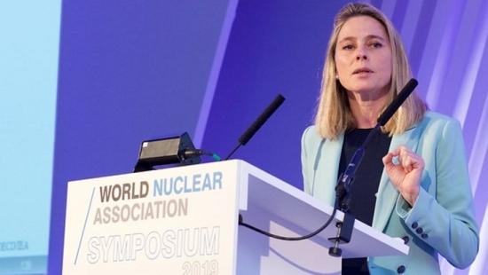 Назначен е нов ръководител на Световната ядрена асоциация (WNA)