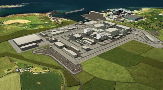 UK / Hitachi потвърждава плановете си за премахване на ядрения проект на площадката Wylfa Newydd