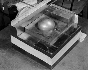 В САЩ обявиха стойността на плутония за сърцето на ядрените оръжия