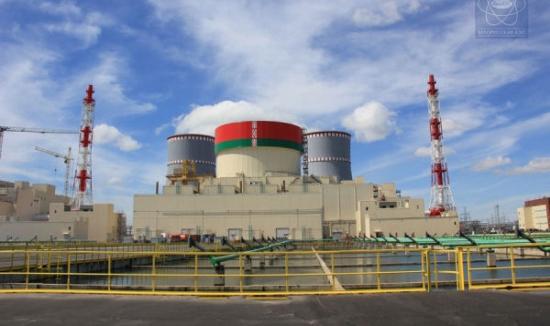 Литва иска от Европейската комисия да окаже натиск върху Минск да отложи пускането на БелАЕЦ