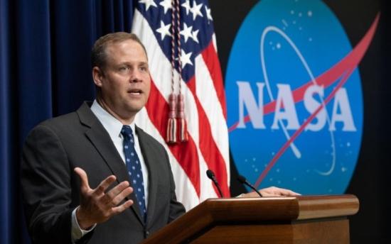 Ръководителят на НАСА заяви за важността от създаването на енергийна система на Луната с помощта на ядрена енергия