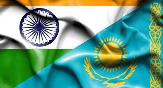 Казахстан и Индия преговарят за сътрудничество в областта на използването на ядрената енергия за мирни цели