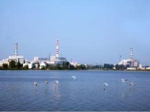 Поредното ключово събитие за 2020 г. се състоя на строителната площадка на Курската АЕЦ-2