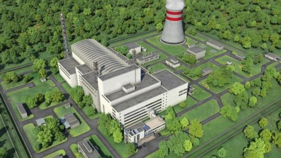 Росатом възнамерява да изгради МБИР една година предсрочно
