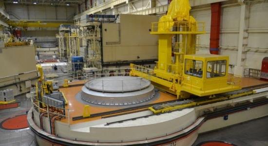 Изграждането на атомна електроцентрала в Полша ще започне през 2026 година.