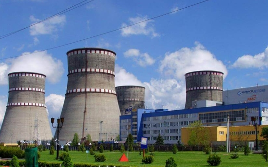 "Westinghouse и Energoatom подписаха договор за доставка на ядрено гориво за реакторите VVER-440 на АЕЦ ""Ровно"""