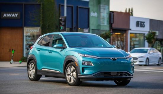 След Корея, Hyundai ще изтегли още 50 000 електрически автомобила Hyundai Kona от американския и европейския пазар поради риск от запалване на батериите