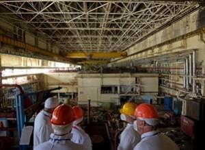 Атомната електроцентрала в Чернобил ще се превърне в полигон за експериментални технологии на корейски ядрени учени