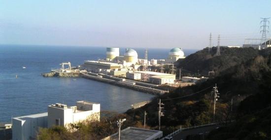 """Япония – Утвърден е планът за извеждане от експлоатация на втори блок на АЕЦ """"Иката"""""""