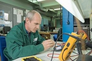 Запорожската АЕЦ обновява метрологичното си оборудване