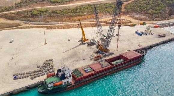 """Турция – Пристигнаха парогенераторите за първи блок на АЕЦ """"Аккую"""""""