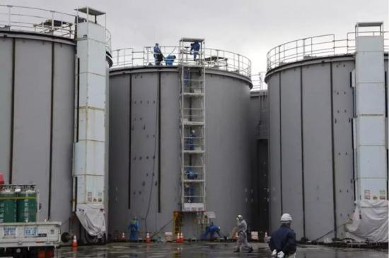 Япония ще излее радиоактивна вода от повредената атомна електроцентрала Фукушима в морето