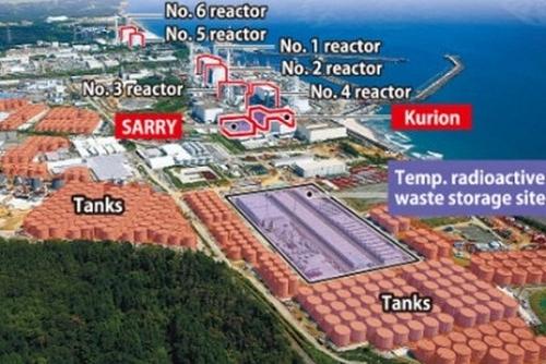 Япония – Във Фукушима ще филтрират водата, преди да я изхвърлят в океана