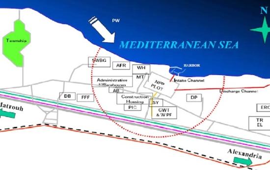 """Египет – АЕЦ """"Дабаа"""" – Възвращаемостта на инвестицията за изграждането и може да достигне 400%"""