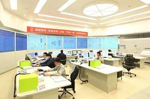 Китай – Реакторът на блока Fuqing-5 бе изведен на МКУ – официално съобщение