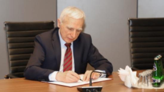 Полското правителство ще поеме компанията за изграждане на АЕЦ