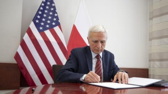 Полша възнамерява да получи одобрение от ЕС за държавна подкрепа за изграждането на АЕЦ