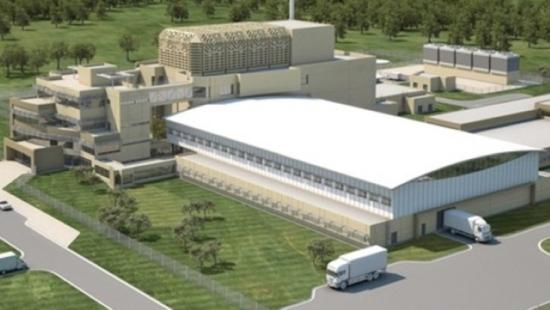 Аржентина – Завърши сглобяването на основните компоненти на многофункционалния реактор RA-10
