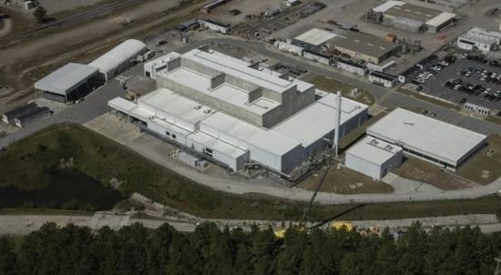 САЩ – Savannah River / Горещото пускане в експлоатация започва с първата партида радиоактивни отпадъци