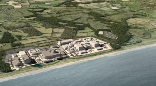 Доклад на Кралското общество / Великобритания подчертава потенциала на ядрената когенерация