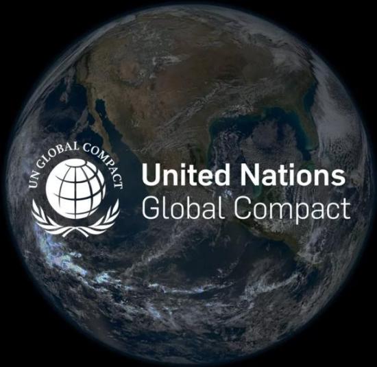 """Росатом"" се присъедини към глобалния договор на ООН"