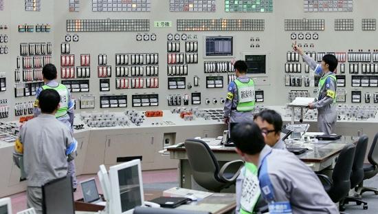 Япония – Първият енергоблок в страната, осигурен с антитерористично оборудване, започва да работи