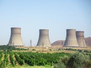 Арменската АЕЦ се подготвя за възстановителното отгряване на реактора