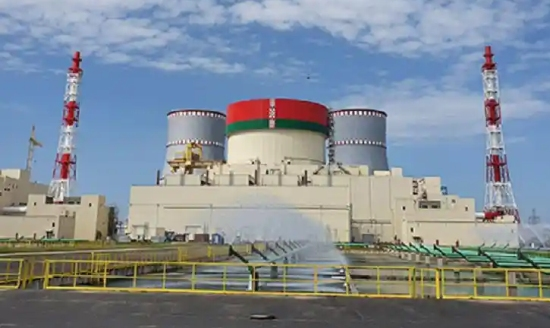 Литва обеща да направи всичко възможно, за да спре беларуската атомна електроцентрала
