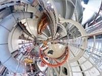 В Белоярската АЕЦ пуснаха виртуална обиколка на енергоблока БН-800