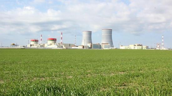 Относно работата на първи енергоблок на беларуската АЕЦ – прессъобщение