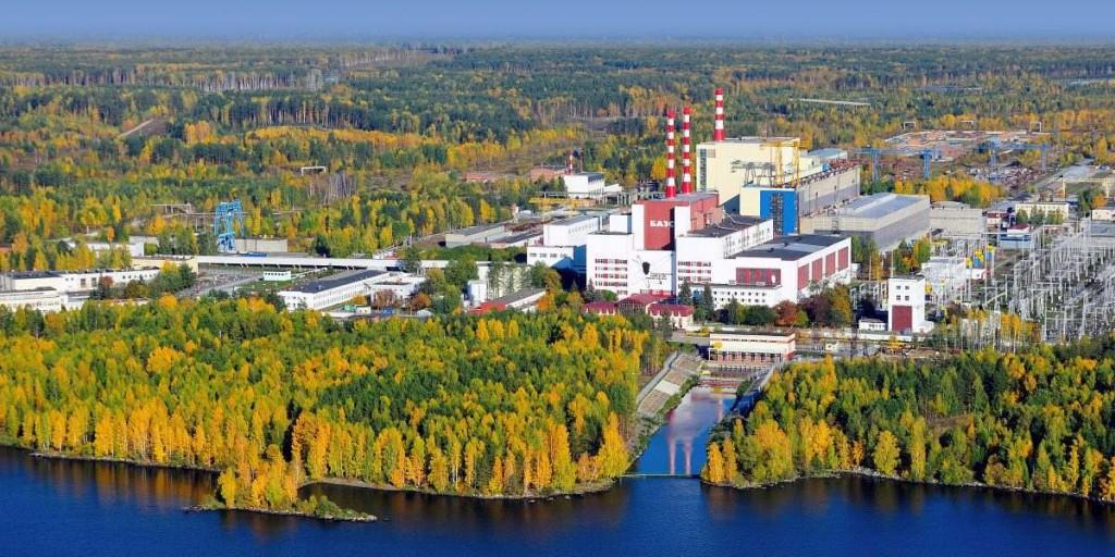 Белоярска АЕЦ – БН-600 след 40 години експлоатация