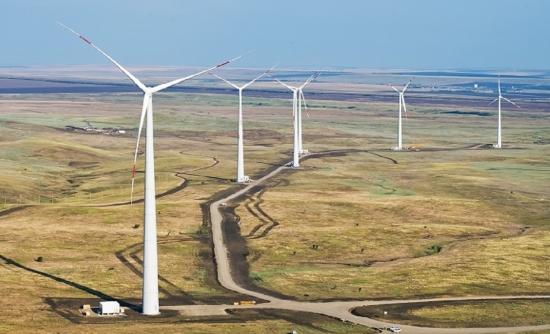 Росатом започва производството на магнити за ветрогенератори