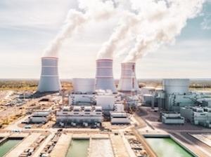 Енергоблок № 6 на Ленинградската АЕЦ поема топлоснабдяването и горещото водоснабдяване на Соснов Бор