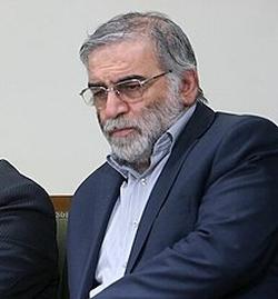 Иран – Кой е бил убитият Мохсен Фахризаде-Махабади